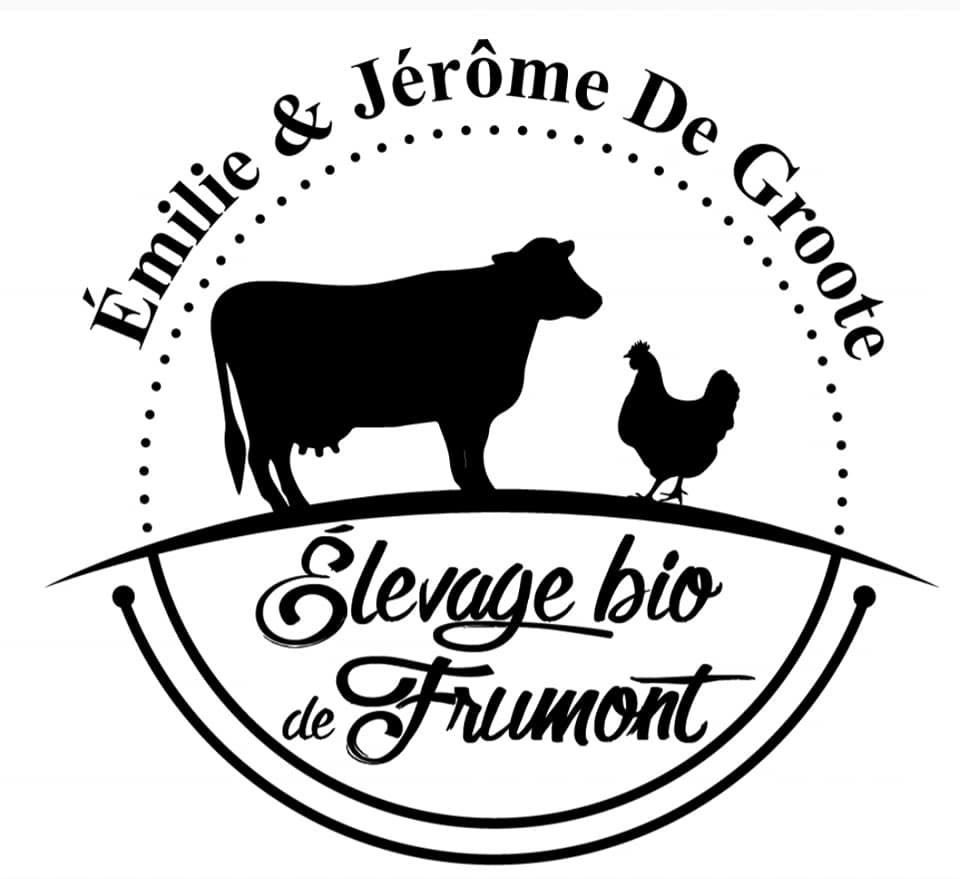 Logo Elevage Bio de Frumont